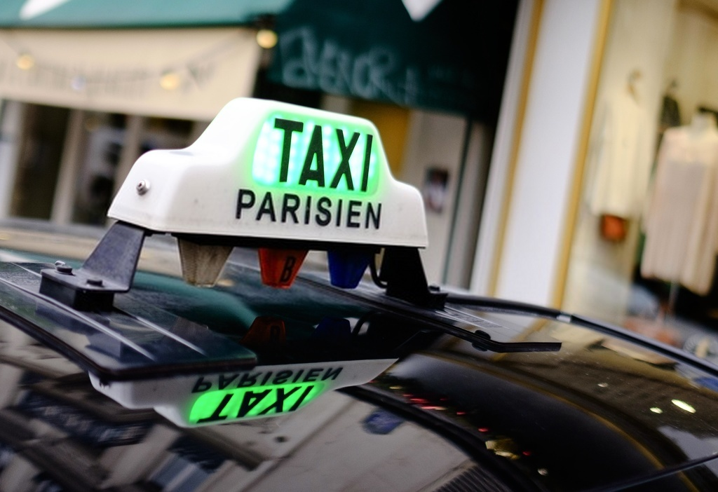 Formation Continue TAXI
