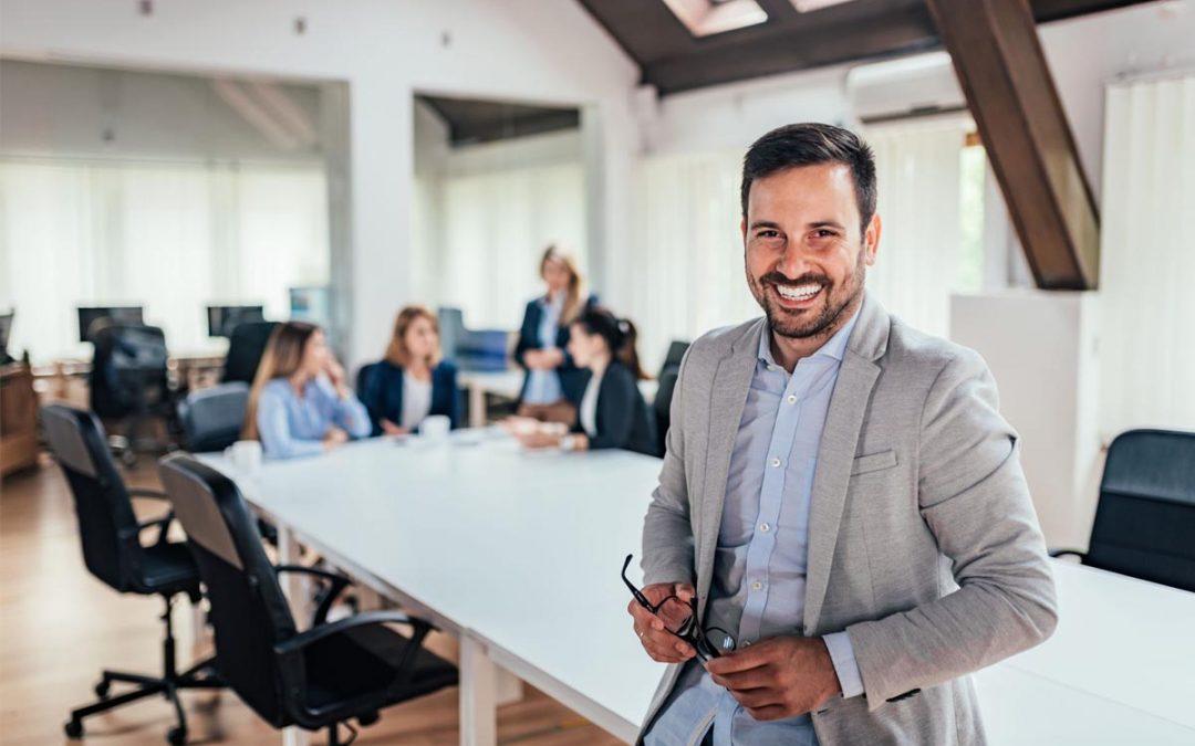 Formation d'Accompagnement à la création / reprise d'entreprise