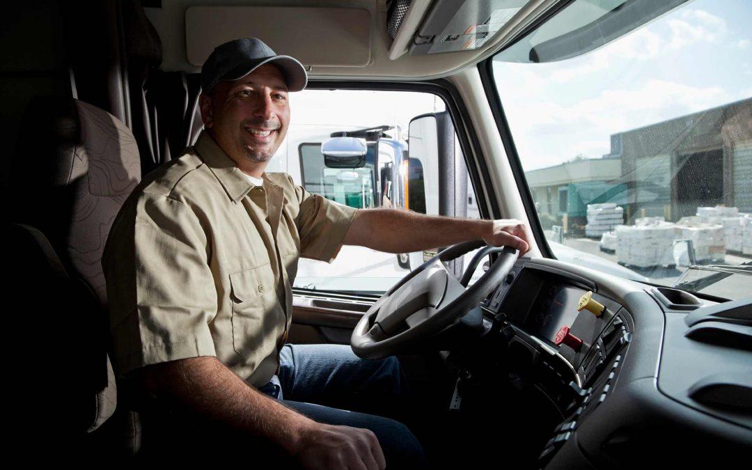 Formation Transport routier léger marchandises